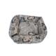 GoodnessDog Modern Desenli Kumaş Köpek Yatağı No:1 (55x50 CM)