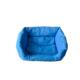 GoodnessDog Su Geçirmez Leke Tutmaz Divan Yatak No:1 (60 X 45 CM) Mavi