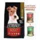 Cibau Tavuklu& Balıklı Mini Köpek Maması 2,5 Kg