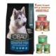 Cibau Balıklı Hassas Köpek Medium & Maxı Maması 12 Kg