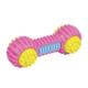 Nobby Köpek Kemirme Oyuncağı Dumble 15.5 cm Karışık Pembe