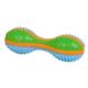 Nobby Köpek Kemirme Oyuncağı Dumble 15 cm Karışık Renkli