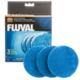 Fluval Fx5-Fx6 Yedek Mavi Sünger 3 Adet
