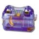 Dayang Hamster Kafesi Çift Sayaçlı