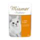 Miamor Pastete Pouch Tavuk ve Kaz Etli Kedi Maması 85 Gr