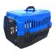 Kedi Köpek Taşıma Çantası 47x32x32cm Mavi