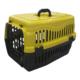 Kedi Köpek Taşıma Çantası 47x32x32cm Sarı