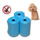 Pratik Köpeğiniz İçin Yedek Kaka Poşetleri 3lü