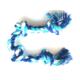 Atlantik Köpek 4 Düğümlü Halat Diş İpi 2,5*50 cm