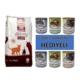 Farmina Team Breeder Cat Basic Kısır Somonlu Kedi Maması 10Kg