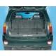 Asia Köpek Araba İçin Bagaj Güvenlik Demiri 90-150H Cm