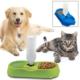Anka Kedi - Köpek Otomatik Su Ve Mama Kabı