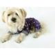 Kemique Mor Dog Penye Tulum - Pyjamas By Kemique