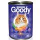 Goody 12 Adet Ciğerli Tavşanlı Kedi Konservesi 415 Gr