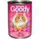 Goody 12 Adet Kuzu Etli Pirinçli Kedi Konservesi 415 Gr