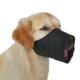 Trixie Köpekler İçin Fileli Ağızlık L Kısa 30cm Siyah