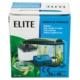 Elite Filtrasyon Seti (Hava Motoru + Hortum + Köşe Filtre)