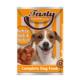 Tasty Hindili Ördekli Tavuklu Köpek Konserve Yaş Maması 415 GR