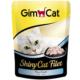 Gımcat Shınycat Pouch Tuna Balıklı Kedi Maması 70Gr