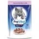 Prevital Erişkin Premium Somon&Karides İn Jelly Kedi Pouch 100Gr