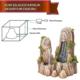 Dophin Kum Şelalesi Kayalık Akvaryum Dekoru