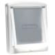 Petsafe Stayweel 775 Orjinal 2 Yönlü Pet Kapısı Beyaz 45.9X38.6Cm