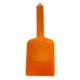 Eastland Dar Aralıklı Kedi Kumu Küreği Sert Plastik 25 Cm