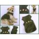 Atlet - Army By Kemique - Köpek Kıyafeti - Köpek Elbisesi