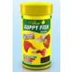 Ahm Guppy Granulat Lepistes Balık Yemi 100 Ml