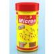 Ahm Micron Granulat Yavru Balık Yemi 100 Ml
