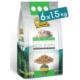 Quik Doğal Çam Pelleti Kedi Kumu 1.5 Kg (6 Adet)