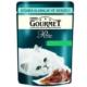 Gourmet Perle Izgara Alabalik Ve Sebzeli Yetişkin Kedi Yaş Mamasi 85 Gr.