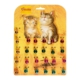 Record Kedi Boyun Çani Yuvarlak Model 1 Adet