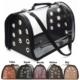 Pet Style Flybag Şeffaf Kedi Köpek Taşima Çantasi 25X40X35H Cm