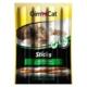 Patiland Gimcat Sticks Kuzulu Pirinçli Ödül Çubukları 4'Lü 20 Gr
