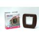 Savic Access Magnetic Manyetik 4 Yollu Kedi Kapısı 28 X 29,5 cm Kahverengi