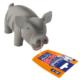 Vitakraft Domuz Figürlü Sesli Köpek Oyuncağı