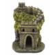Chicos Akvaryum İçin Dekoratif Kale 6,5X6X8,5 Cm