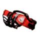 Ezydog Flataion Device Micro Köpekler İçin Can Yeleği Kırmızı (2X-Small)