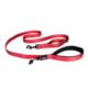 Ezydog Leash Trainer S Lite 12Mm Kırmızı Köpek Gezdirme Kayışı