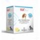 Flip Köpek Tuvalet Eğitim Pedi 90 Cm X 60 Cm 10 Lu Paket