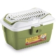 Stefanplast Mini Gulliver Taşıma Kabı 40 Cm X 30 Cm X 24 Cm Yeşil