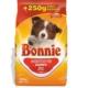 Bonnie Biftekli Yavru Kuru Köpek Maması 2,5 Kg + 250 Gr Bonus