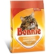 Bonnie Tavuklu Kuru Yetişkin Kedi Maması 15 Kg