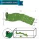 Dophin Kaplumbağa Adası 33 Cm X 18,5 Cm X 13,6 Cm