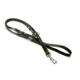 Doggie Çok Ayarlı Eğitimci Gezdirmesi Siyah 2,0 X 190 cm