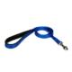 Doggie Dokuma Softlu Gezdirme Kayışı Mavi 1,5 X 150 cm