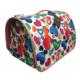 Lepus Flybag Kedi Köpek Taşıma Çantası Kalpli 25*35*40 cm