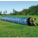 Trixie Köpek Agility Eğitim Tuneli Mavi Bölmeli, 60cm-5m