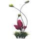 Fluval Chı İçin Çim Tabanlı Yapay Bitki